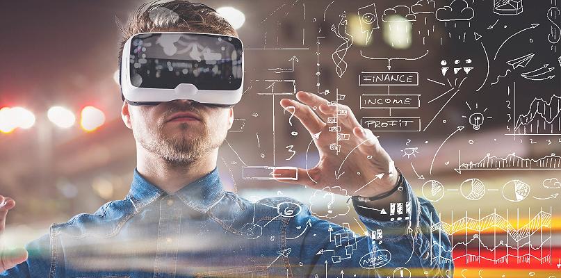 Тренинги с применением VR