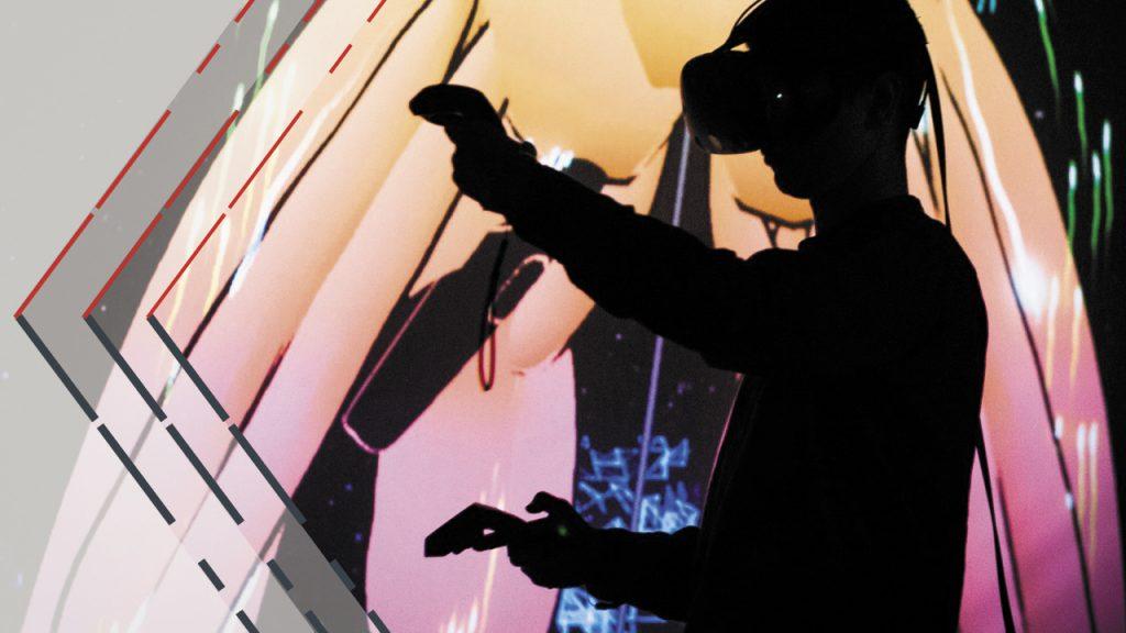 Новейший формат тренингов с применением VR